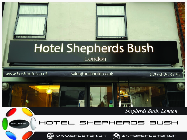 Hotel Shepherds Bush-01