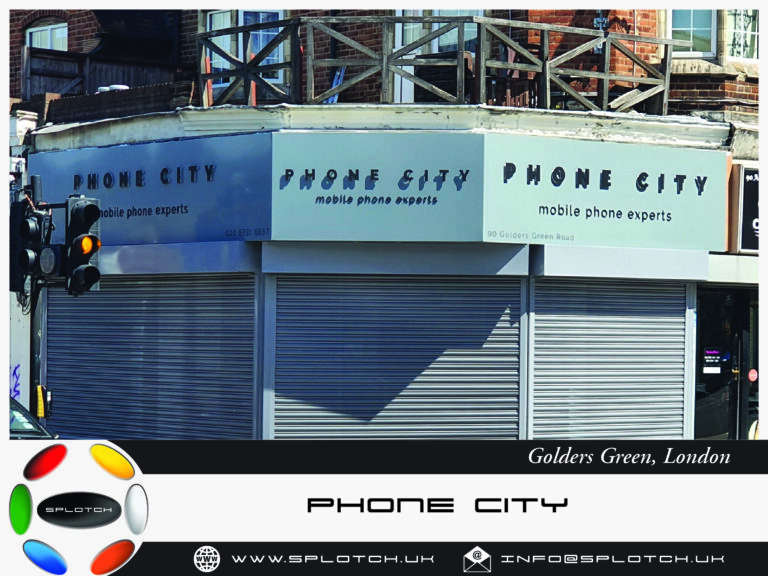 Phone City-01