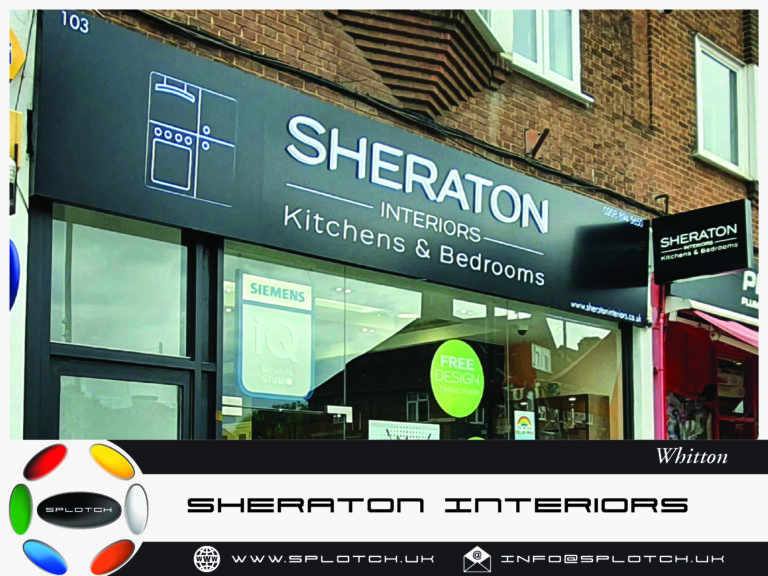 Sheraton Interiors